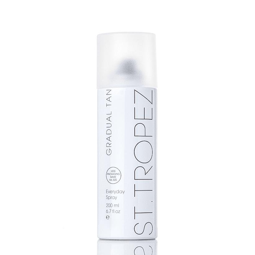 St Tropez Gradual Tan Everyday Spray 200 ml