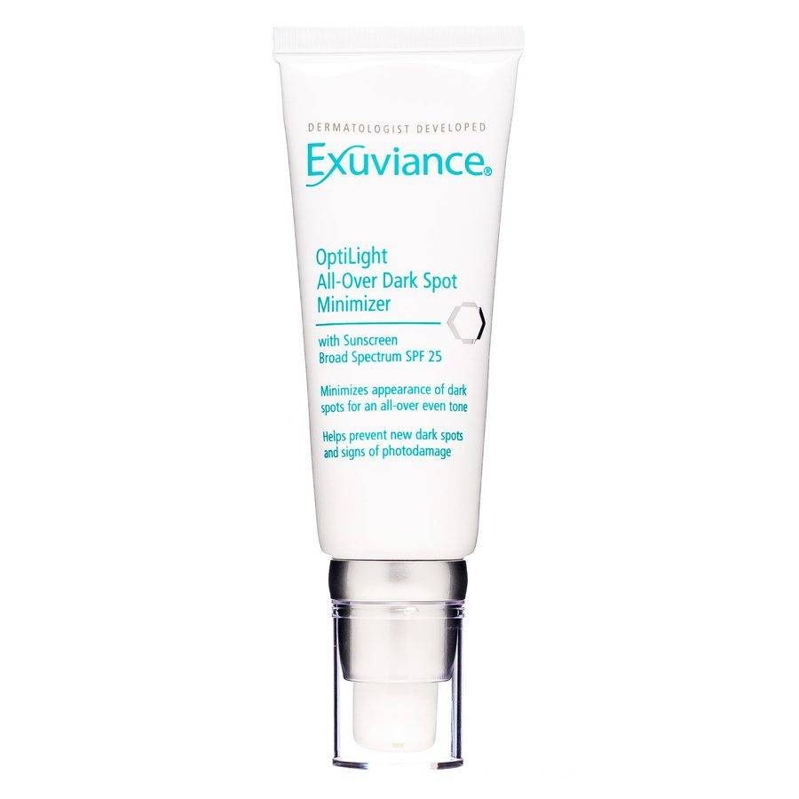 Exuviance OptiLight All-Over Spot Minimizer SPF25 50 ml