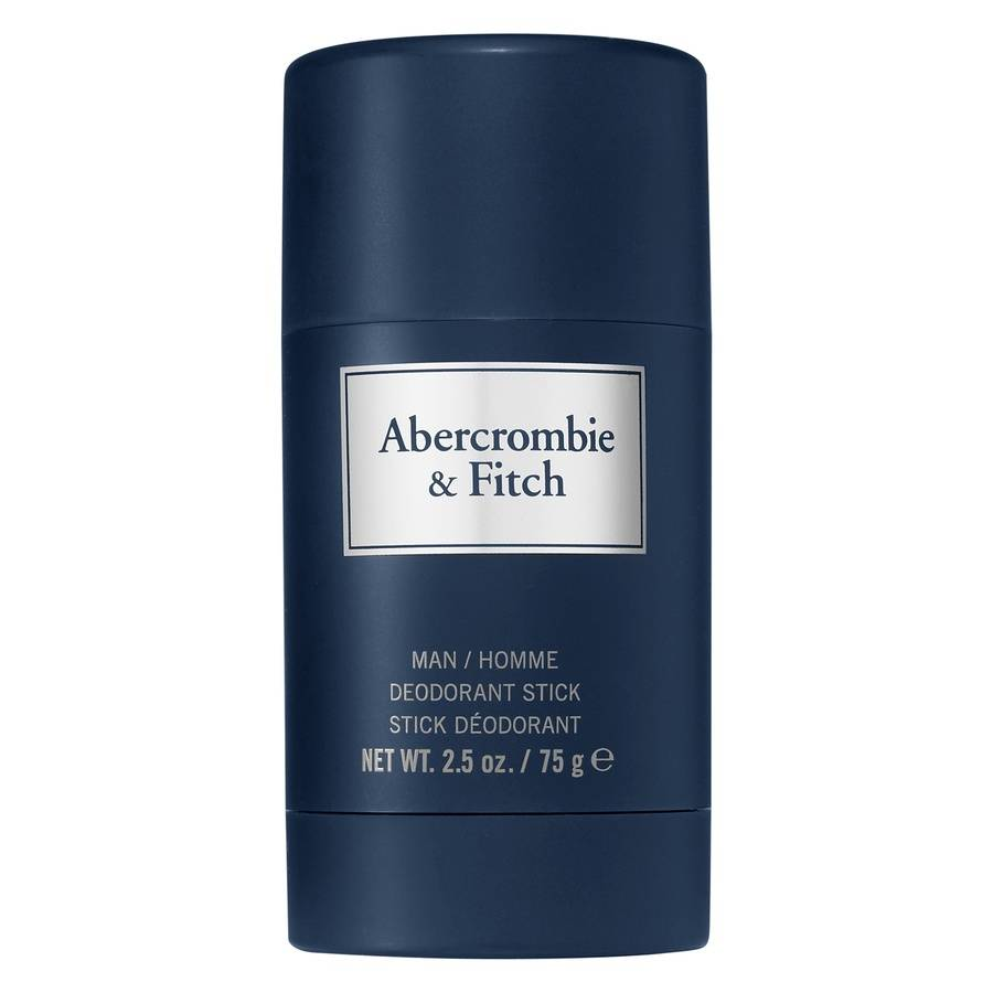 Abercrombie & Fitch First Instinct Blue Men Deodorant Stick 75 g