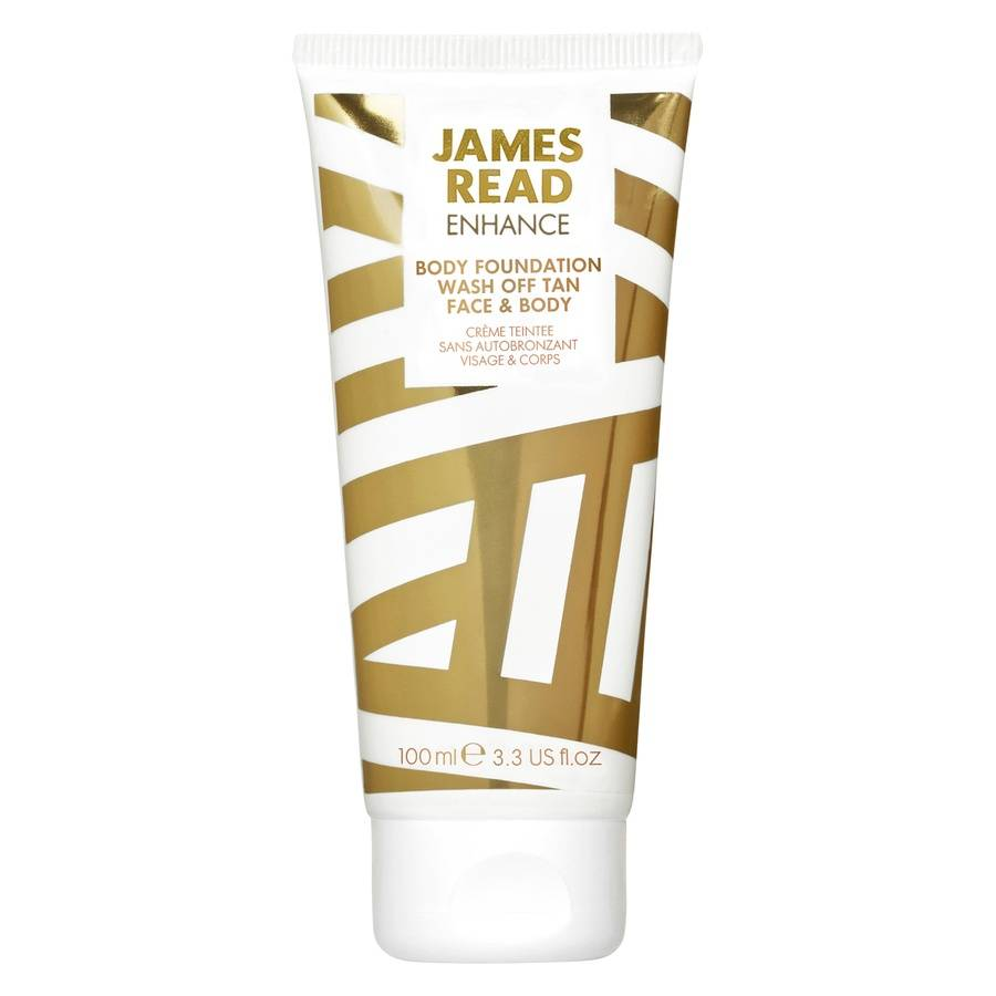 James Read Body Foundation Wash Off Tan Face & Body 100 ml