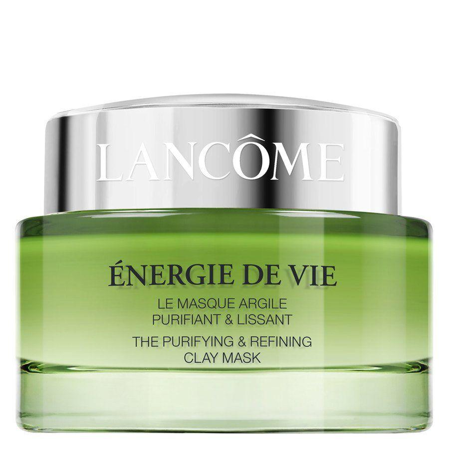 Lancome Energie De Vie Green Clay Mask 75 ml