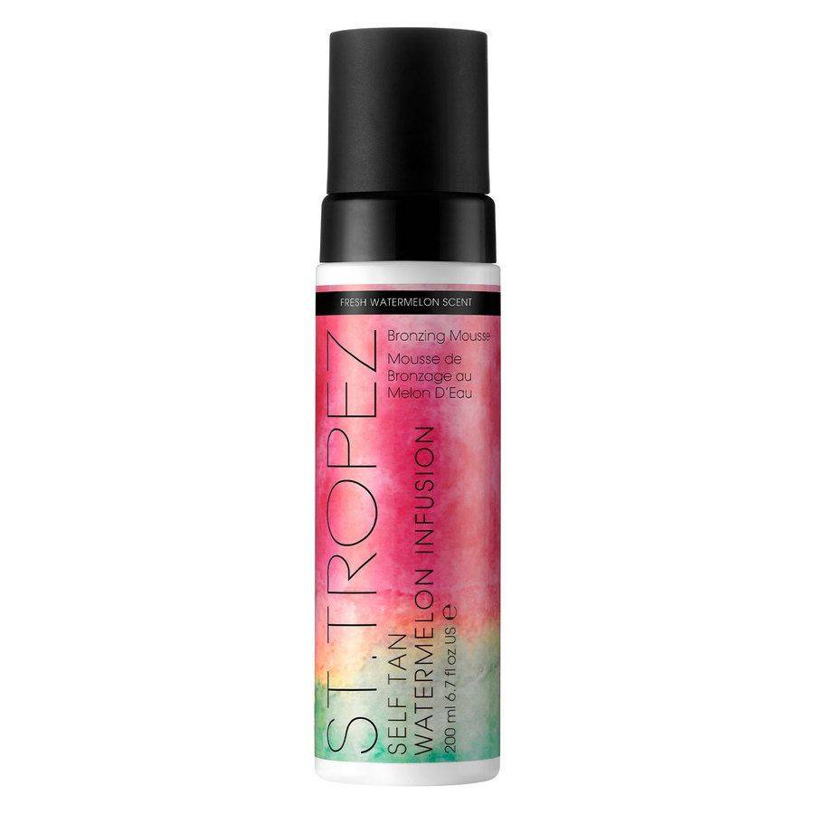 St Tropez Bronzing Mousse Watermelon 200 ml