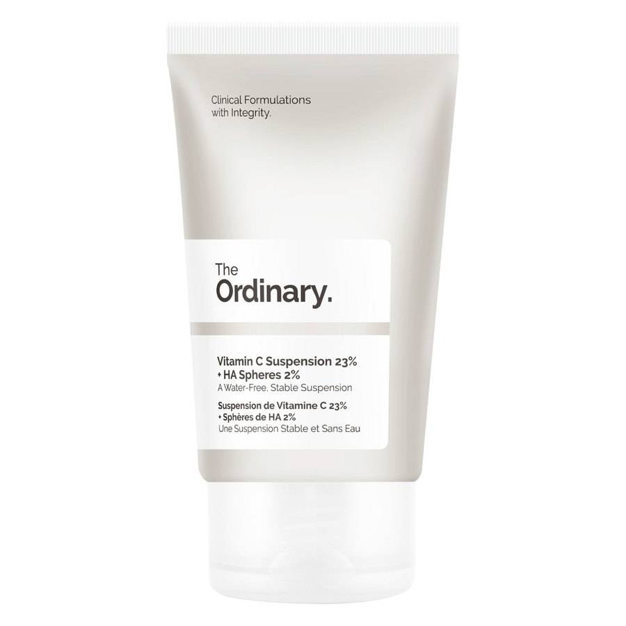 The Ordinary Vitamin C Suspension 23% + HA Spheres 2% 30 ml