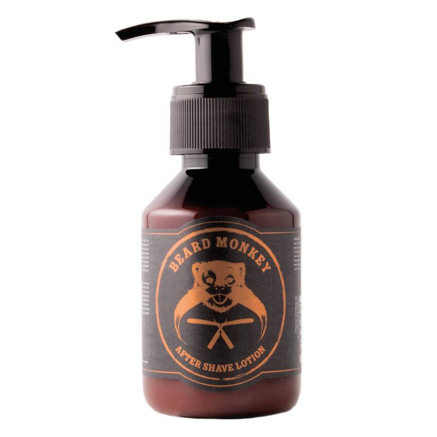 Beard Monkey Aftershave Lotion 100 ml