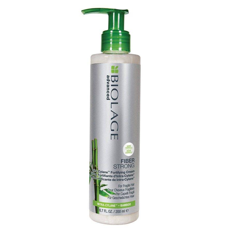Biolage Fiberstrong Intra-Cylane Fortifying Cream 200 ml