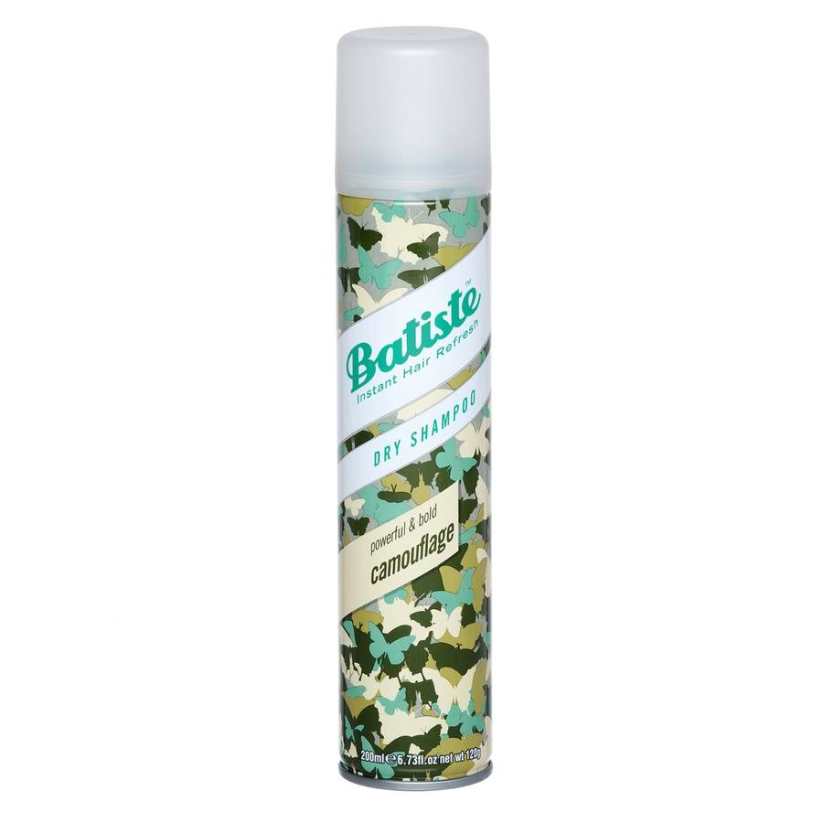 Batiste Dry Shampoo Camouflage 200 ml