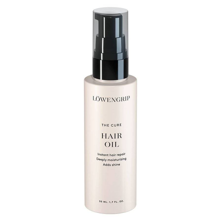 Löwengrip The Cure Hair Oil 50ml