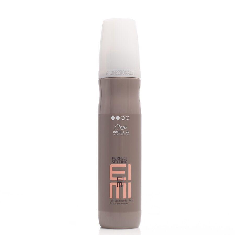 Wella Professionals Eimi Perfect Setting Light Setting Lotion Spray 150 ml