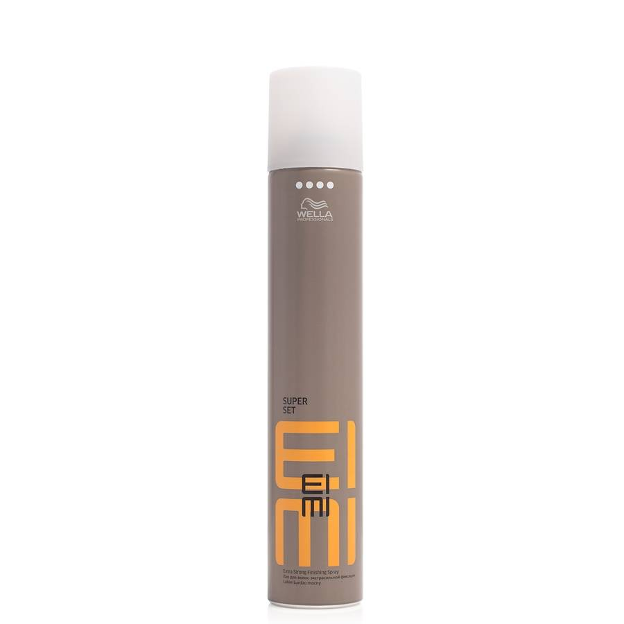 Wella Professionals Eimi Super Set 300 ml