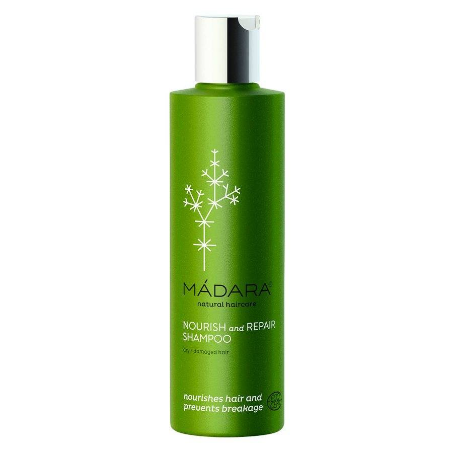 Madara Mádara Nourish & Repair Shampoo 250 ml