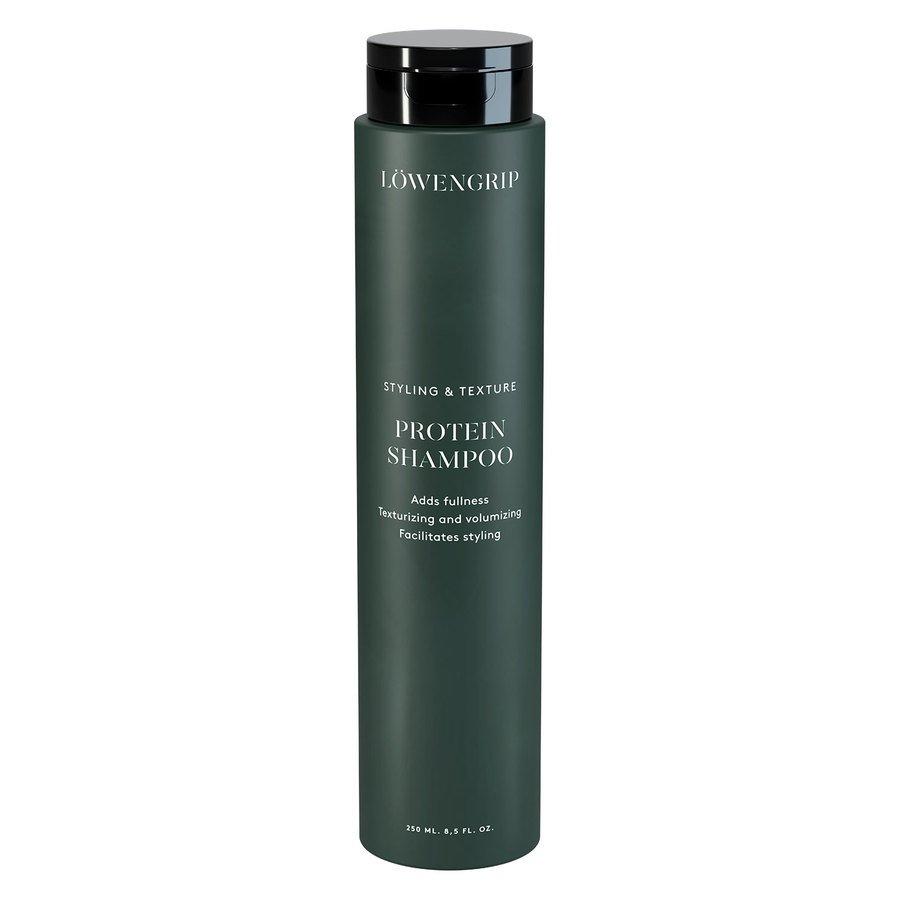 Löwengrip Styling & Texture Protein Shampoo 250ml