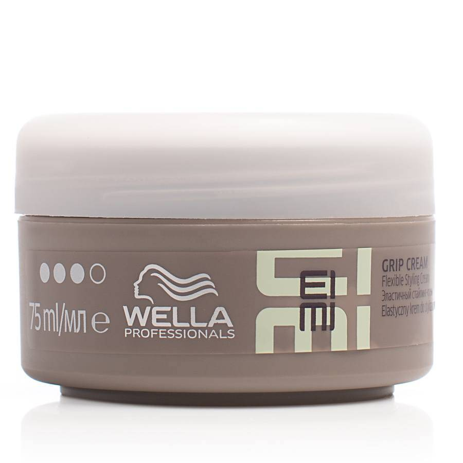 Wella Professionals Eimi Grip Cream 75 ml