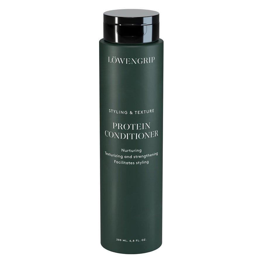 Löwengrip Styling & Texture Protein Conditioner 200ml