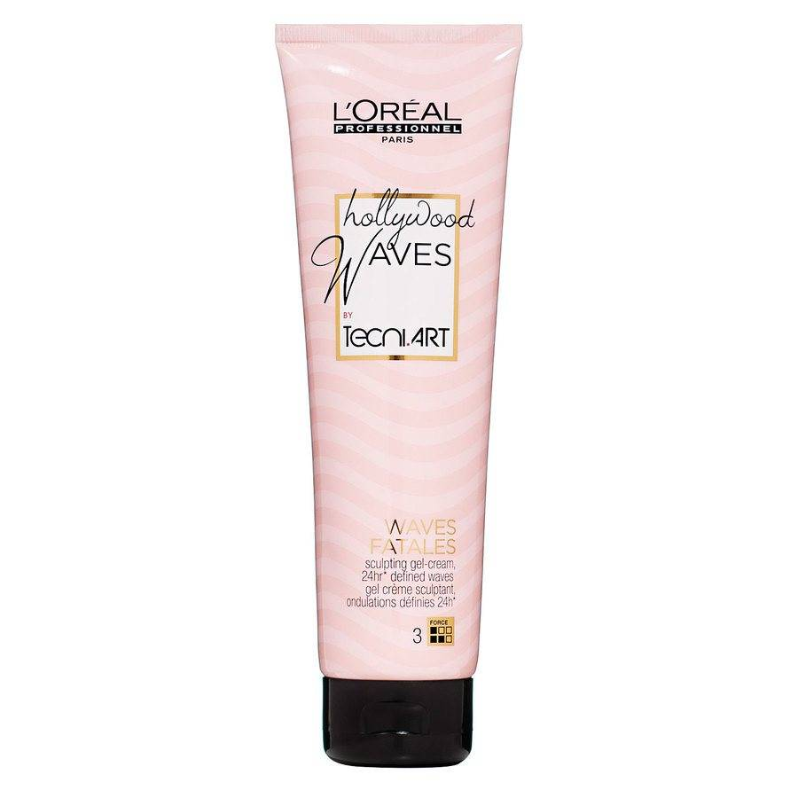 Image of L Oreal L'Oréal Professionnel Tecni.ART Hollywood Waves Waves Fatales 150 ml