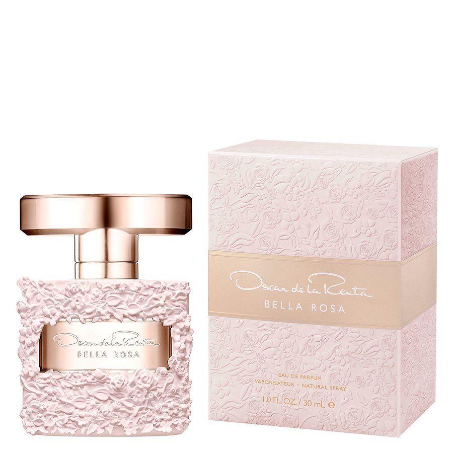 Oscar De La Renta Bella Rosa Eau De Parfum 30 ml