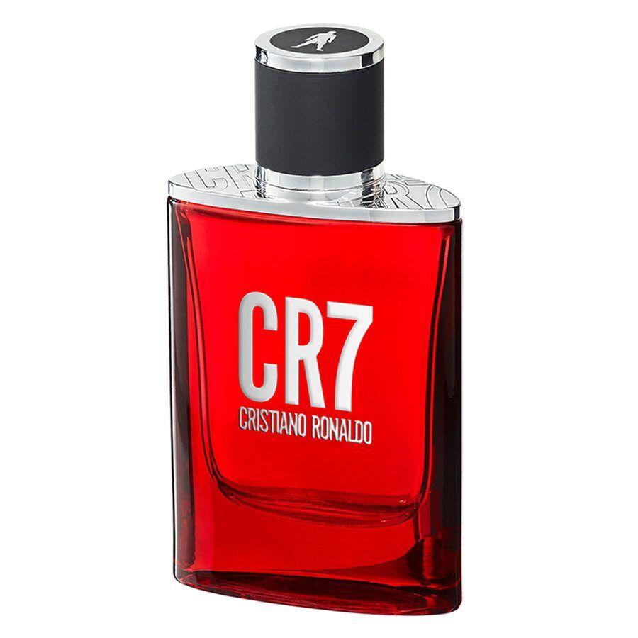 Cristiano Ronaldo CR7 Eau De Toilette 30 ml