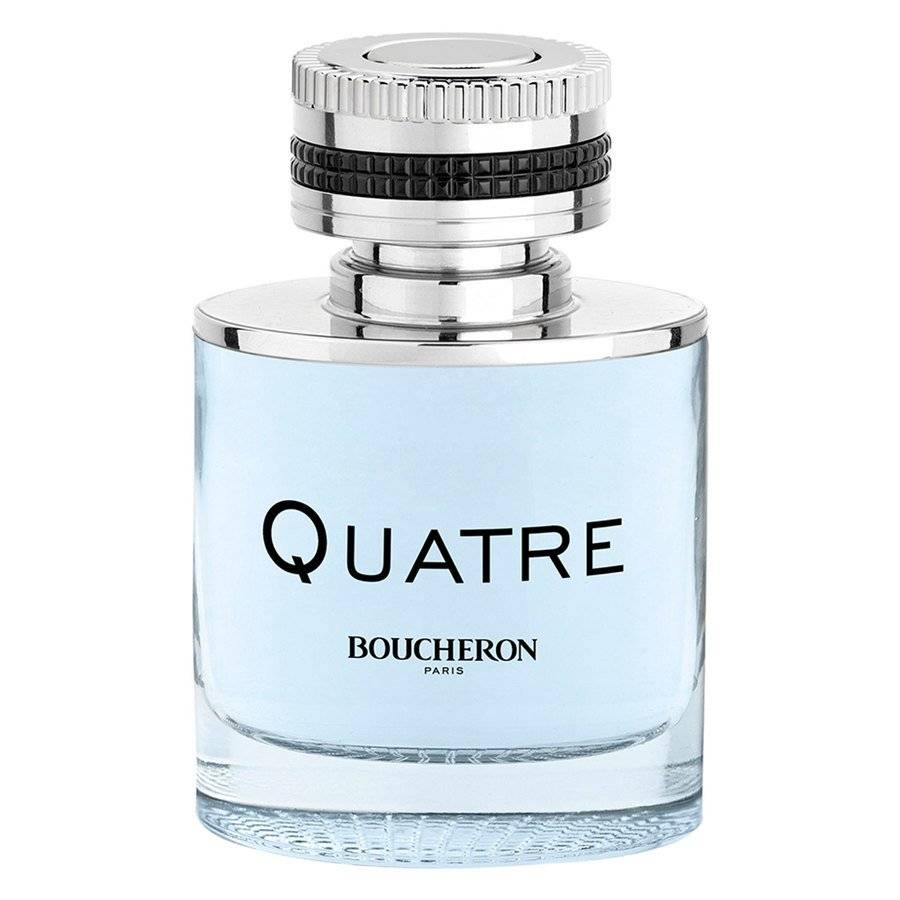 Boucheron Quatre For Him Eau De Parfume 50 ml