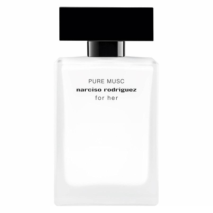 Narciso Rodriguez For Her Pure Musc Eau De Parfum 50 ml