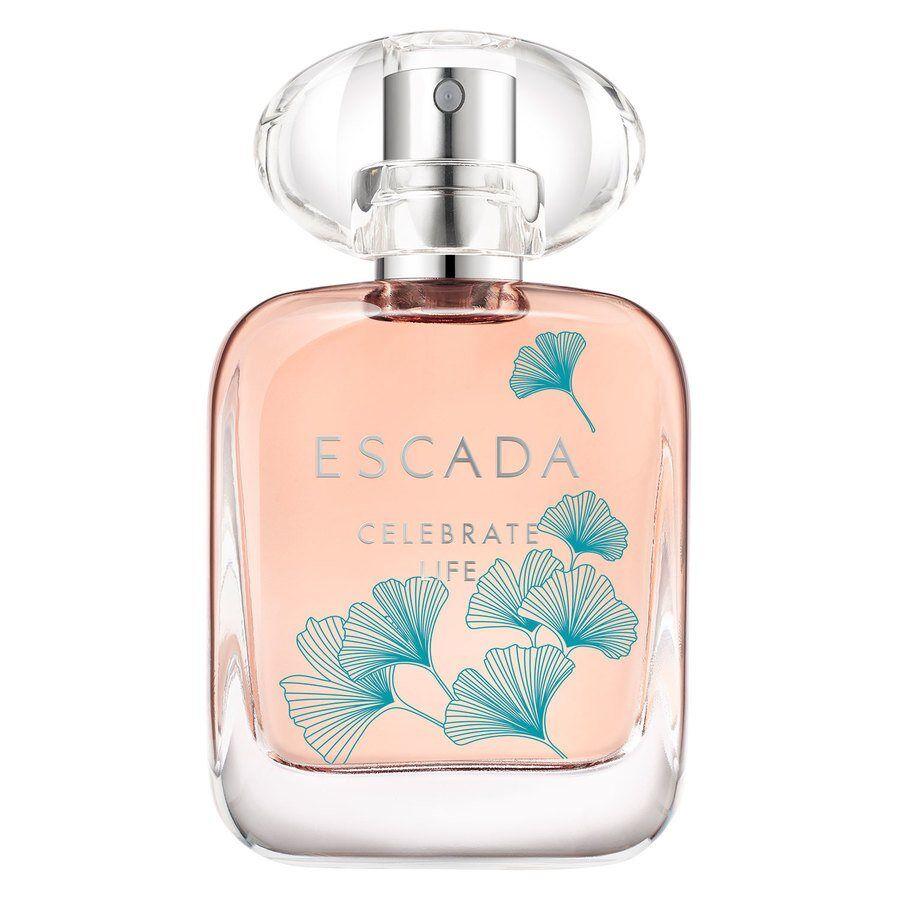Escada Celebrate Life Eau De Parfume 50 ml