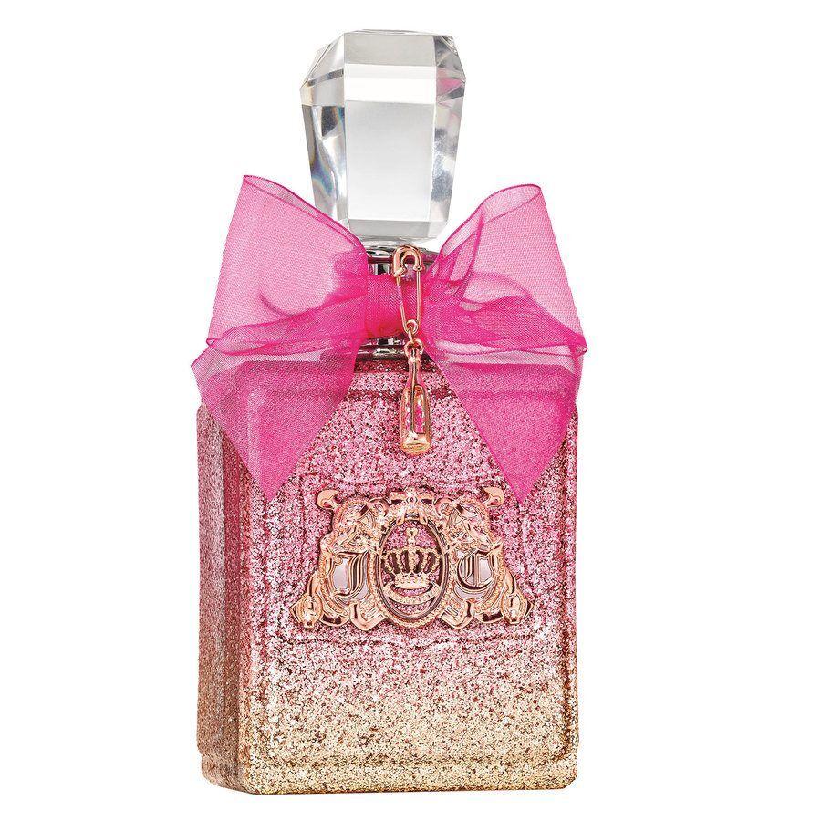 Juicy Couture Viva La Juicy Rosé Eau De Parfum 100 ml