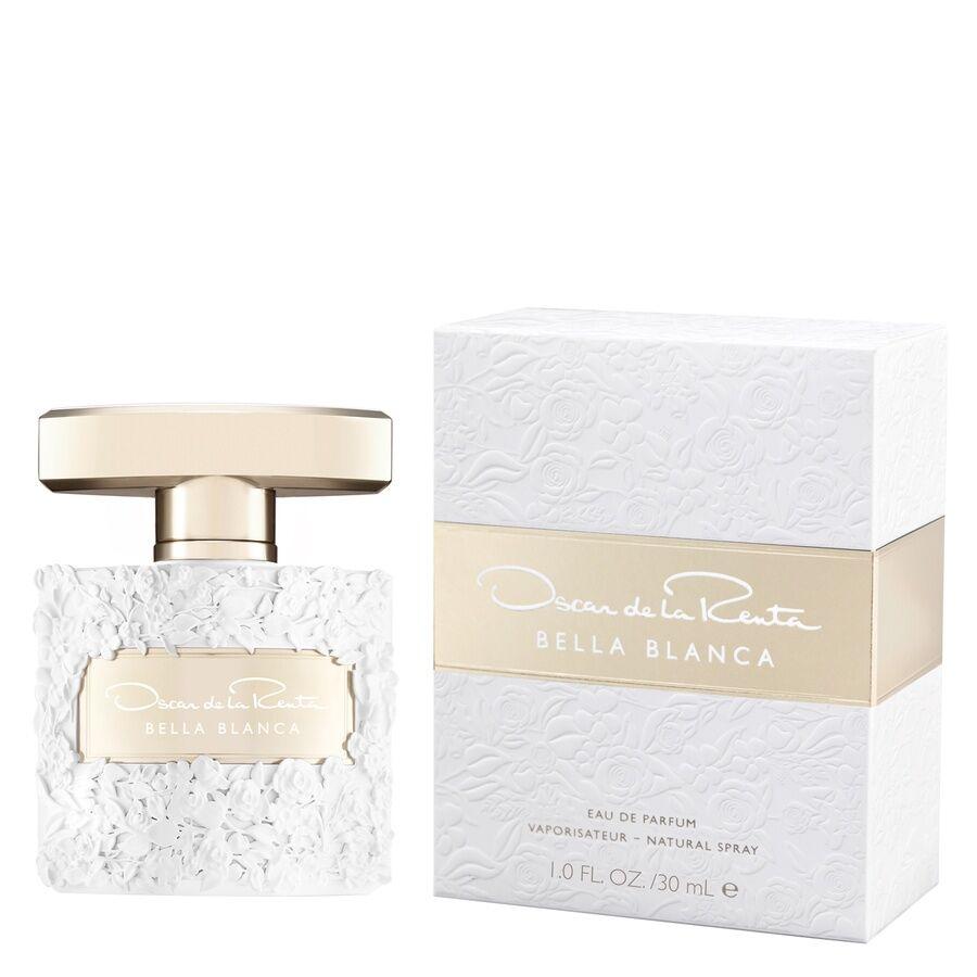 Oscar De La Renta Bella Blanca Eau De Parfum 30 ml