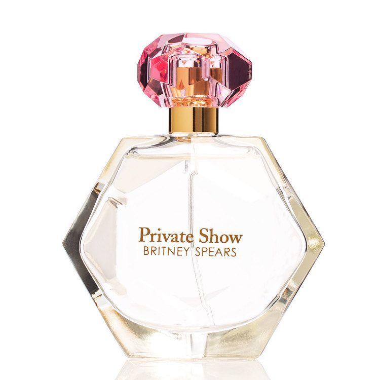 Britney Spears Private Show Eau De Parfum 50ml