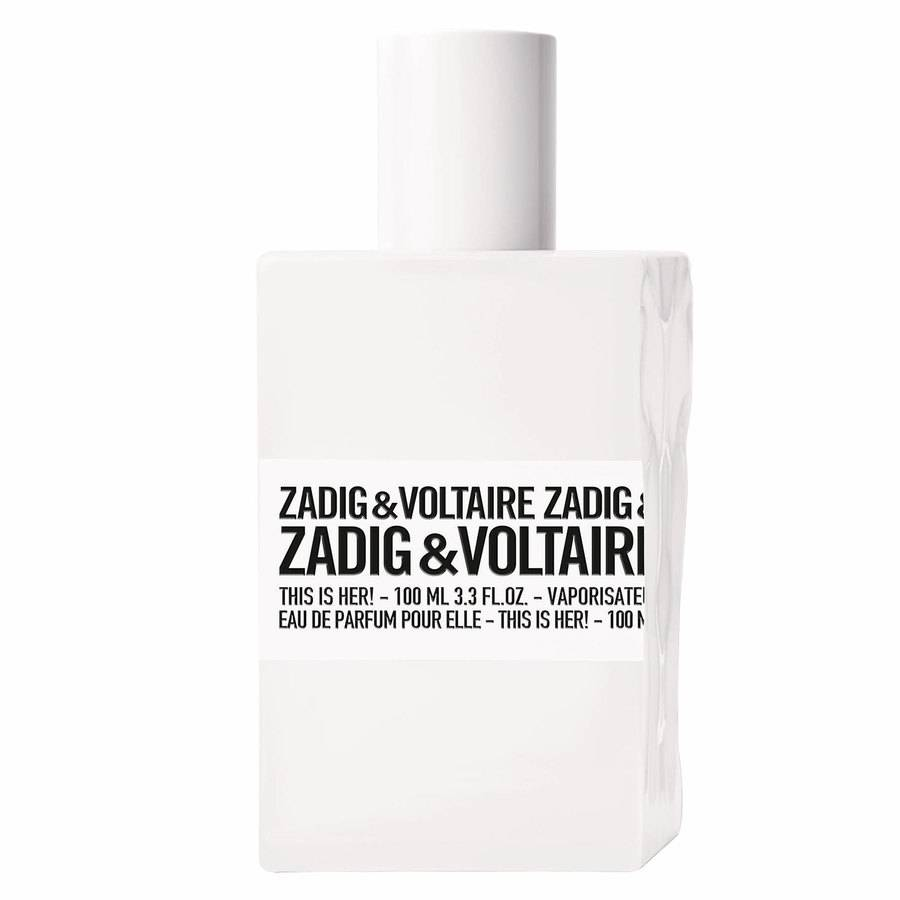 Zadig & Voltaire This Is Her Eau De Parfum 100 ml