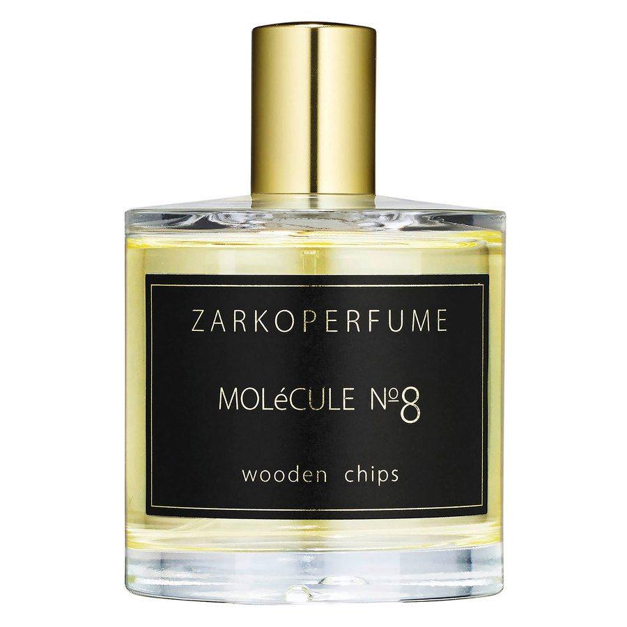 Zarkoperfume Molecule no.8 Wooden Chips Eau De Perfume 100 ml