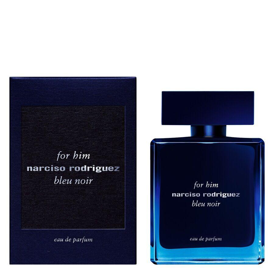 Narciso Rodriguez For Him Bleu Noir Eau De Parfume 50 ml