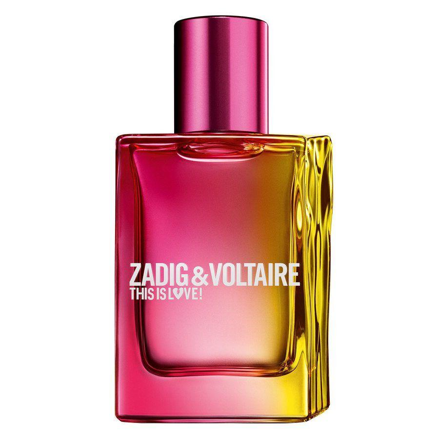 Zadig & Voltaire This Is Love Pour Elle Eau De Parfum 30 ml