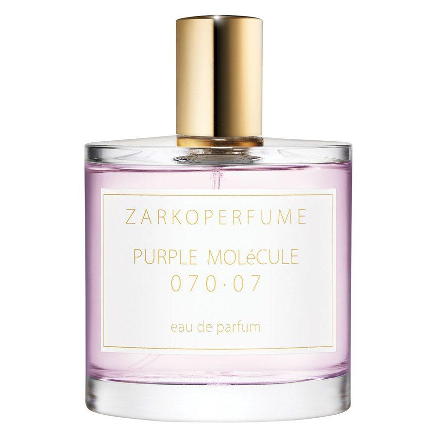 Zarkoperfume Purple Molecule Eau De Perfume 100 ml