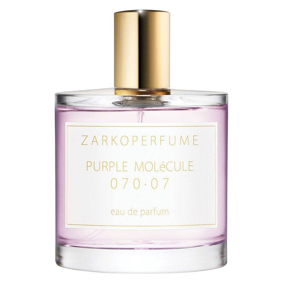 Zarkoperfume Purple Molecule Eau De Perfume 100 ml