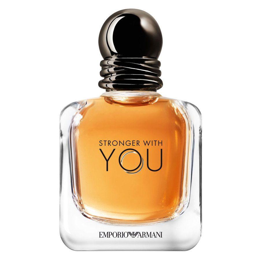 Image of Giorgio Armani Emporio Armani Stronger With You For Men Eau De Toilette 50 ml