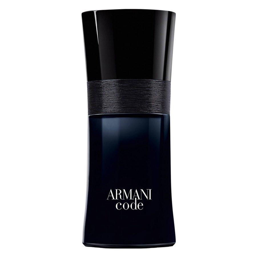 Image of Giorgio Armani Code Eau De Toilette For Him 50 ml