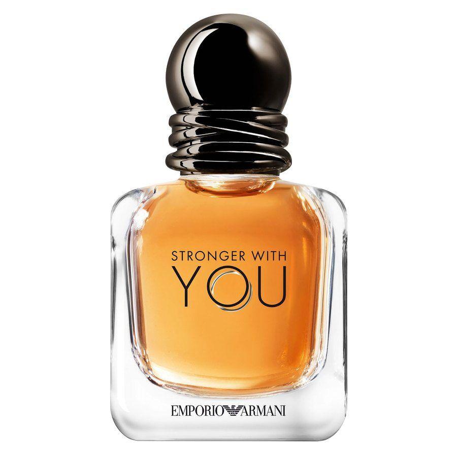 Giorgio Armani Emporio Armani Stronger With You For Men Eau De Toilette 30 ml