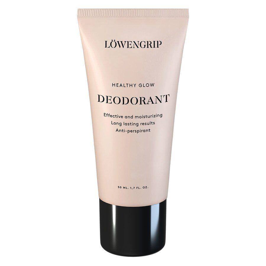 Löwengrip Healthy Glow Deodorant 50ml