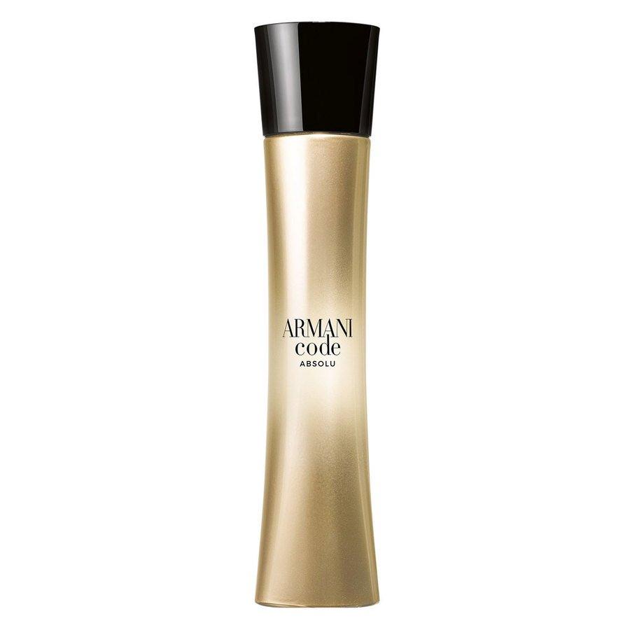 Image of Giorgio Armani Code Absolu Femme V 50 ml