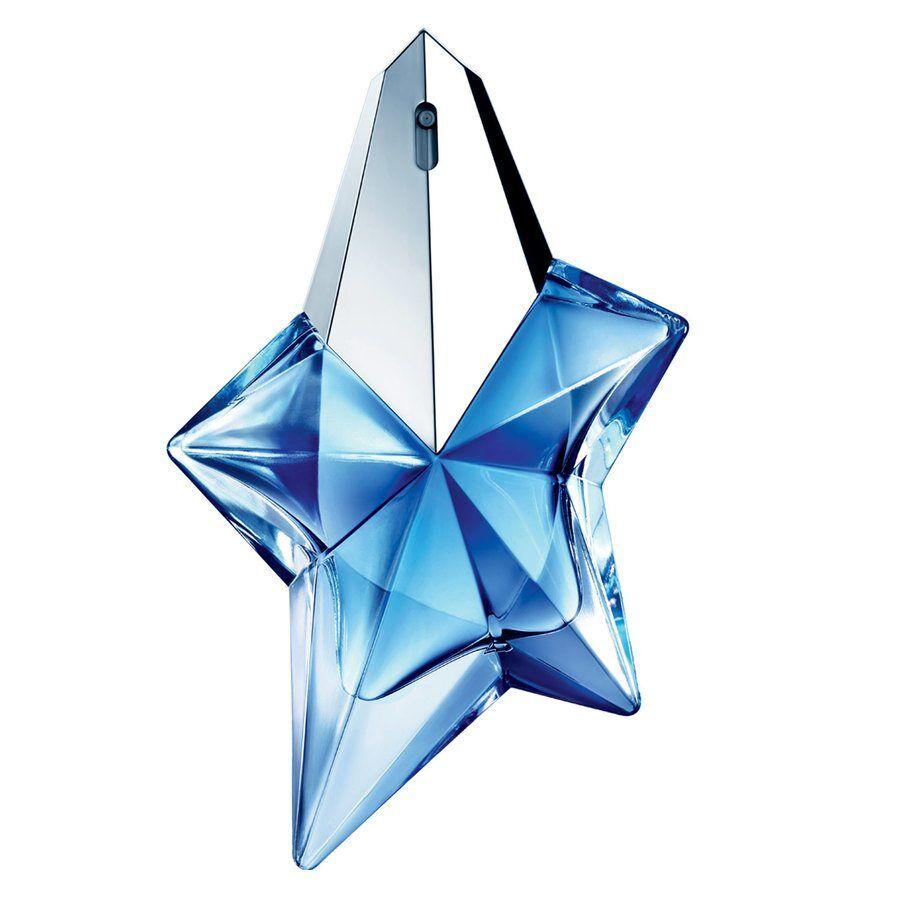 Mugler Angel Eau De Parfum Star Spray Refillable 25 ml