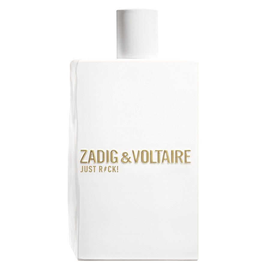 Zadig & Voltaire Just Rock! Pour Elle Eau De Parfum 50 ml