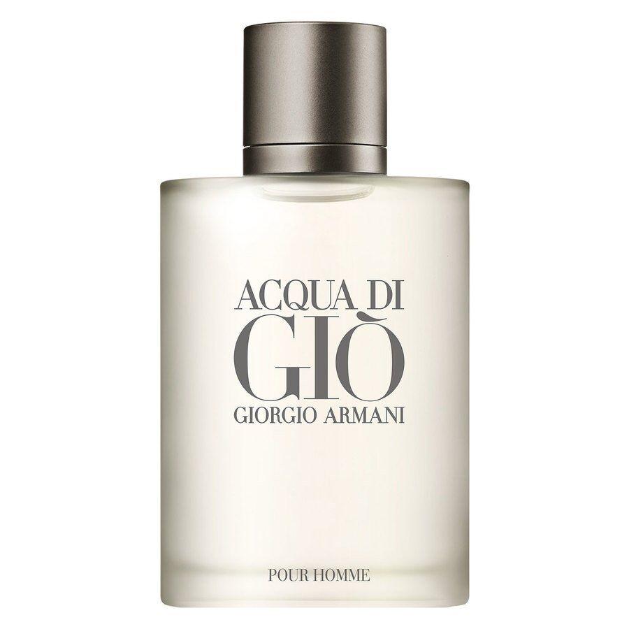 Image of Giorgio Armani Acqua Di Gio Eau De Toilette 100 ml