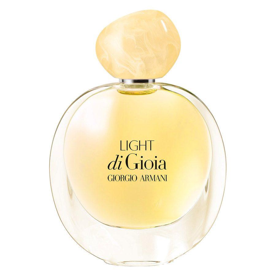 Image of Giorgio Armani Light Di Gioia Eau De Parfume 50 ml