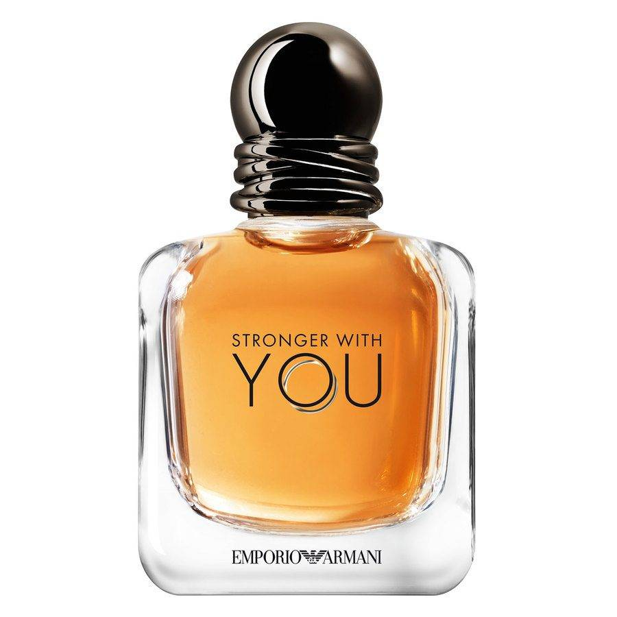 Giorgio Armani Emporio Armani Stronger With You For Men Eau De Toilette 50 ml