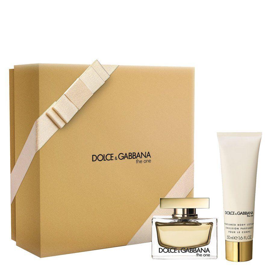Dolce&Gabbana One Gift Set For Women