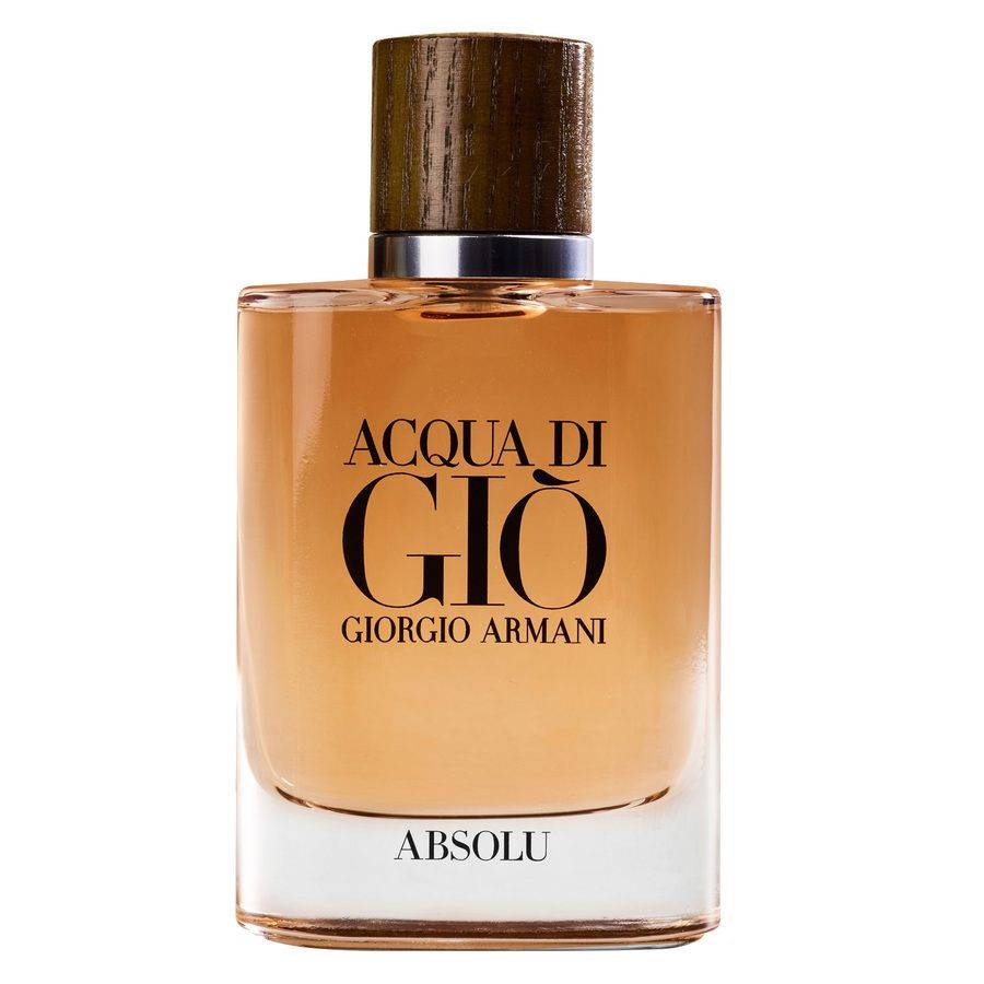Image of Giorgio Armani Acqua Di Giò Absolu Eau De Parfum 40 ml