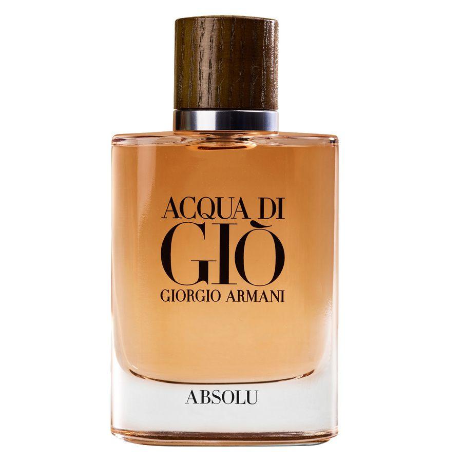 Image of Giorgio Armani Acqua Di Giò Absolu Eau De Parfum 125 ml