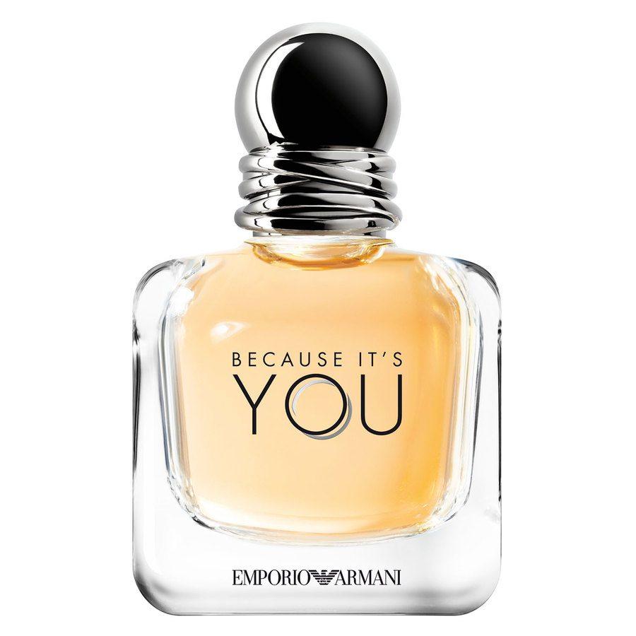 Image of Giorgio Armani Because It's You Eau De Parfum 50 ml
