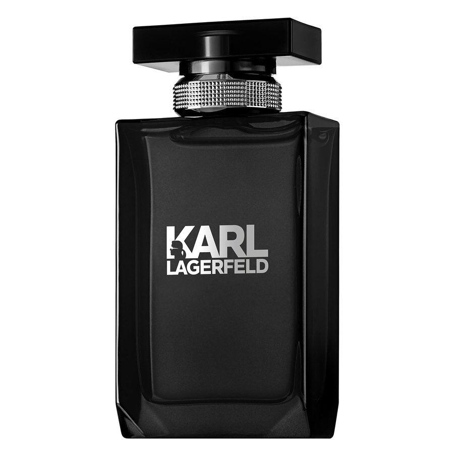 Lagerfeld Karl Lagerfeld For Men Eau De Toilette 100 ml