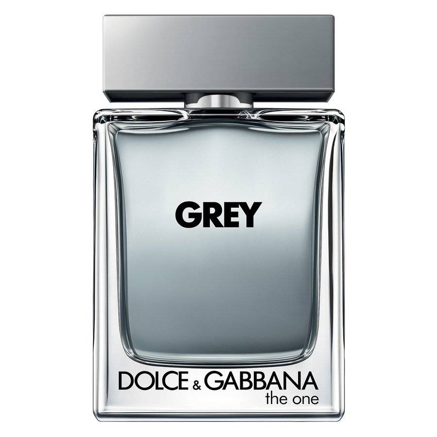Dolce&Gabbana One Grey For Men Eau De Toilette 100 ml