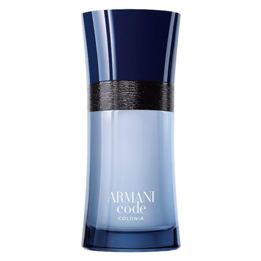 Image of Giorgio Armani Armani Code Colonia Eau De Toilette 50 ml