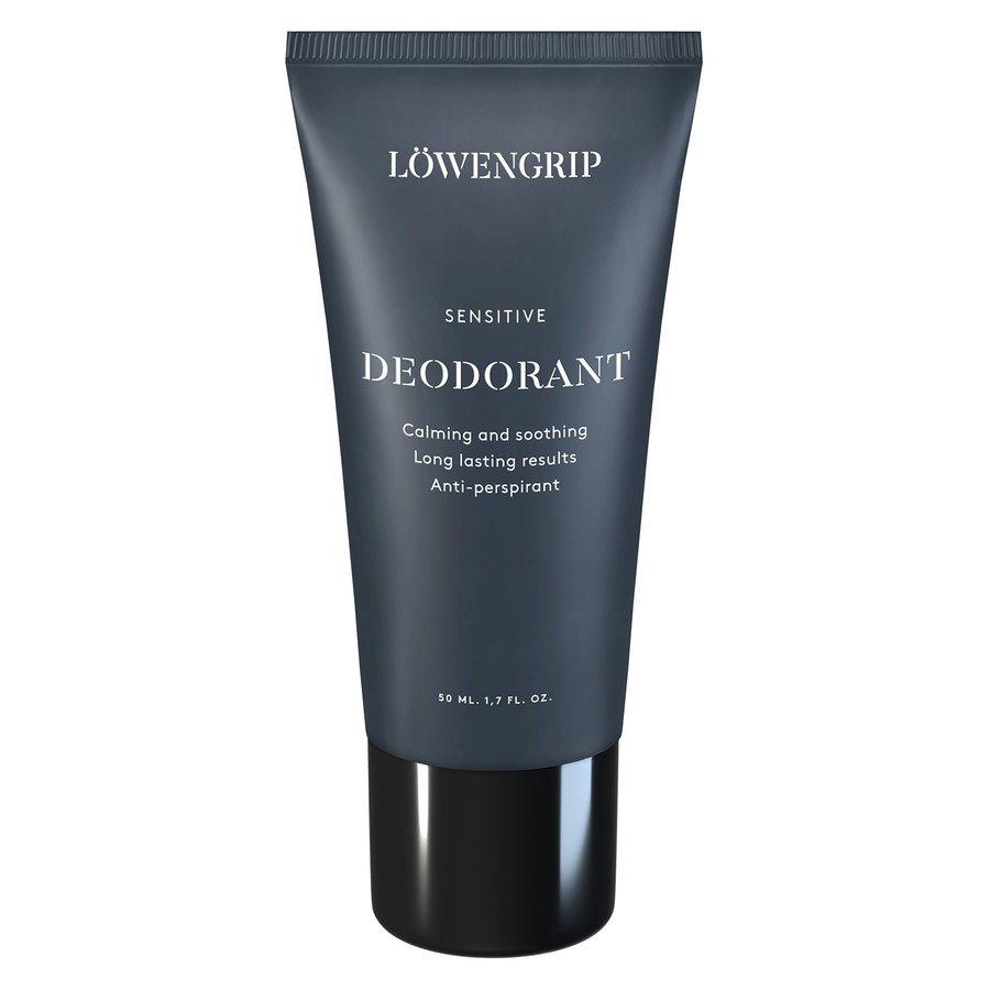 Löwengrip Sensitive Deodorant 50ml